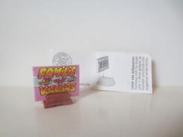Kinder Surprise Deutch 1999/ 2000 : N° 662240 + BPZ - Montables