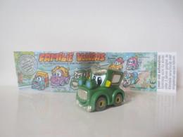 Kinder Surprise Deutch 1999/ 2000 : N° 650927 + BPZ - Montables