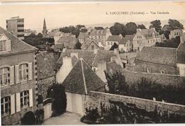 29 - LOCQUIREC - VUE GÉNÉRALE - Locquirec