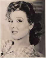 Jean Parker Large 10 X 8 Original Vintage Hollywood Movie Photo - Acteurs