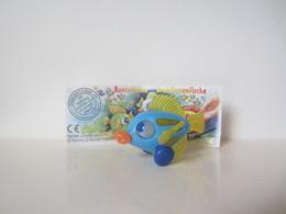 Kinder Surprise Deutch 1999/ 2000 : N° 612030 + BPZ - Steckfiguren