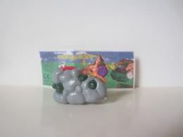 Kinder Surprise Deutch 1999/ 2000 : N° 641626 + BPZ - Montables