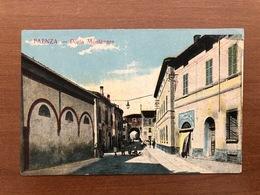 FAENZA PORTA MONTANARA - Faenza
