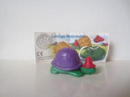 Kinder Surprise Deutch 1999/ 2000 : N° 617164 + BPZ - Montables