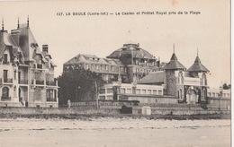 La Baule - Casino Et Hotel Royal - La Baule-Escoublac