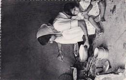 PAKISTAN / LAHORE / PREPARATION DU REPAS QUOTIDIEN /SOEURS CHARITE DE GAND - Pakistan