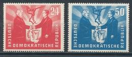 DDR 284/85 ** Mi. 40,- - Unused Stamps