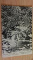 CPA - 1082. VILLEFRANCHE DE ROUERGUE -  Cascade Dans Les Gorges De Morihon - Villefranche De Rouergue