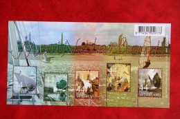 Verzamelblok Mooi Nederland (6) ; NVPH 2526 ; 2007 POSTFRIS / MNH ** NEDERLAND / NIEDERLANDE / NETHERLANDS - Unused Stamps