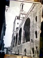 GUBBIO  LA MOLE DEL PALAZZO DEI CONSOLI  VB1960 HP9010 - Perugia