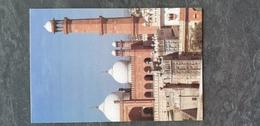 PAKISTAN : LAHORE Badshahi Mosque - Pakistán