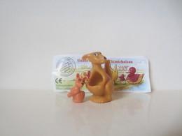 Kinder Surprise Deutch 1999/ 2000 : N° 620.610 + BPZ - Montables