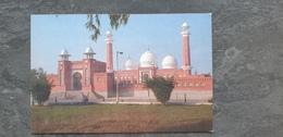 PAKISTAN : Mosque Of Wah Cantt - Pakistán