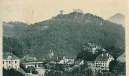 AK Cilli - Celje - Schlossberg - 1911 (50303) - Slovenia