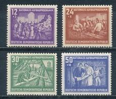 DDR 303/06 ** Mi. 10,- - Unused Stamps