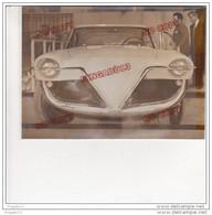Au Plus Rapide Voiture Ancienne La Valkyrie Styliste Américain Brooks Stevens Moteur V 8 Cadillac - Cars