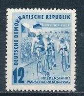 DDR 307 ** Mi. 4,- - Unused Stamps