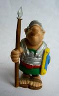 FIGURINE ASTERIX MD TOYS 1995 TBE LEGIONNAIRE AVEC PILUM (3) - Asterix & Obelix