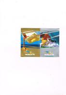 Vacance PTT Le Bonheur A De L'avenir - OI Bourg En Bresse - 2000 - - Calendars