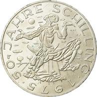 Monnaie, Autriche, 100 Schilling, 1975, Vienna, TTB+, Argent, KM:2925 - Austria