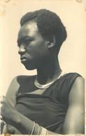 Carte Photo Prise Par Un Photographe Eric Weymeersch Kabgayi  Au RUANDA - Rwanda