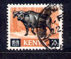 Kenia Kenya 1966 - Michel Nr. 26 O - Kenia (1963-...)