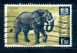 Kenia Kenya 1966 - Michel Nr. 29 O - Kenia (1963-...)
