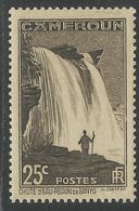 CAMEROUN 1939 YT 169** - CHUTE D'EAU - Cameroun (1915-1959)
