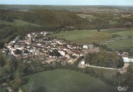 CPSM Rochebeaucourt Vue Générale Aérienne - Other Municipalities