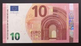 RARE!!! 10 EURO  IRELAND EIRE 2014 T004 TD  UNC !!!!!!!!!! - EURO