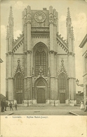 "CP De LOUVAIN ( Leuven ) "" Eglise Saint-Joseph "" - Leuven"