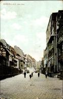 Cp Wrocław Breslau Schlesien, Alte Ohle, Weißgerberohle - Schlesien