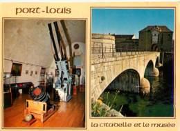 56 PORT LOUIS MULTIVUES - Port Louis