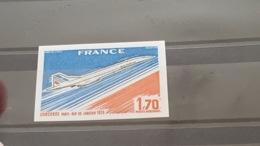 LOT503419 TIMBRE DE FRANCE NEUF** LUXE NON DENTELE N°PA49 - France
