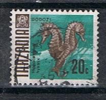 Tanzania  Y/T 22 (0) - Tansania (1964-...)