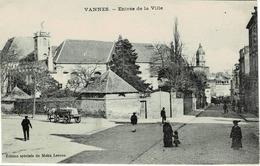 56 . Vannes - Entrée De La Ville - Vannes