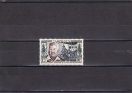 Camerun Nº A45 Con Charnela - Cameroun (1915-1959)