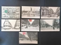 Lot De 110 Cpa. France. A Voir. - Postkaarten