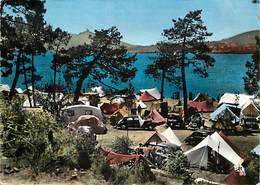 Grd For-ref Z621- Var - Agay - Camping Agay Soleil Et La Baie - - France