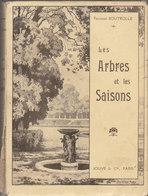 Lers Arbres Et Les Saisons De FERNAND Boutrolle  : Poèmes Année 1928  ///    Mai . 20 ///  Ref.  11345 - Livres, BD, Revues