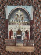 Alep ( Choeur De L'église Grecque Catholique). Le 11 12 1920. Syrie - Syrien