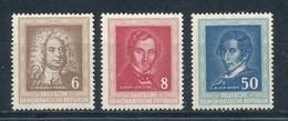 DDR 308/10 ** Mi. 10,- - Unused Stamps