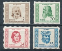 DDR 311/14 ** Mi. 18,- - Unused Stamps