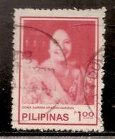 PHILIPPINES        OBLITERE - Filipinas