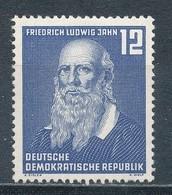 DDR 317 ** Mi. 2,50 - Unused Stamps