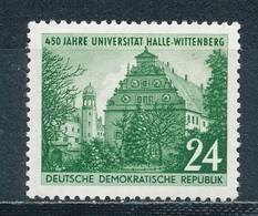 DDR 318 ** Mi. 2,50 - Unused Stamps