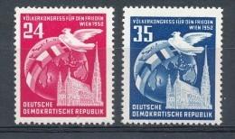 DDR 320/21 ** Mi. 4,- - Unused Stamps
