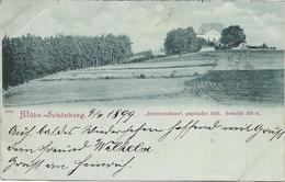 1899 -  SUMPERK , Gute Zustand, 2 Scan - Tchéquie