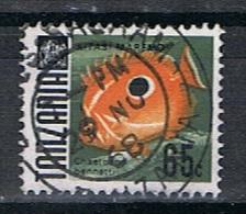 Tanzania  Y/T 26 (0) - Tansania (1964-...)
