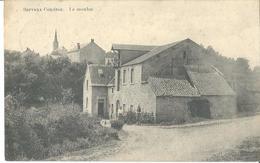 Barvaux-Condroz   Le Moulin - Havelange